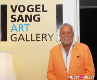 Vogelsang Gallery After- Hamptons Fair Cocktail Party #107