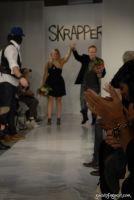 Skrapper - William Quigley Fashion Show  #112