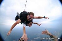 Stephanie And Liam Go Skydiving #11