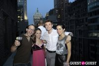 The Next Step Realty Welcomes Grads to NYC #49