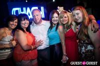 AS2YP Summer Soiree at The Highline Ballroom 2013 #220