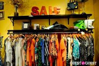Bethesda Row Summer Sidewalk Sale 2013 #6