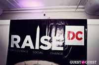 RaiseDC: The One Year #12