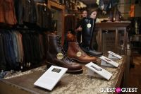 Chippewa at the Jean Shop Launch #5