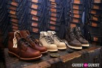 Chippewa at the Jean Shop Launch #6