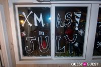 The Sloppy Tuna Hosts Christmas in July #122