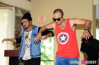 PoshTude Summer Trunk Party #183