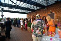 Sip With Socialites July Luau Happy Hour #2