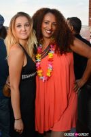 Sip With Socialites July Luau Happy Hour #15