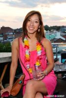Sip With Socialites July Luau Happy Hour #19