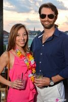 Sip With Socialites July Luau Happy Hour #20