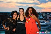 Sip With Socialites July Luau Happy Hour #31