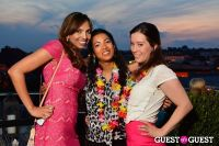 Sip With Socialites July Luau Happy Hour #58