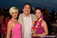 Sip With Socialites July Luau Happy Hour #62