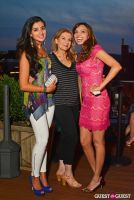Sip With Socialites July Luau Happy Hour #63