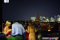 Sip With Socialites July Luau Happy Hour #93