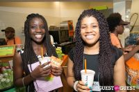 #FreeSmoothieDayDC with Jamba Juice #3