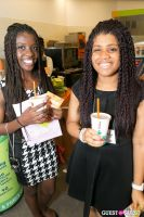 #FreeSmoothieDayDC with Jamba Juice #4