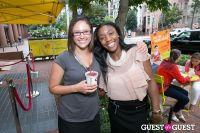 #FreeSmoothieDayDC with Jamba Juice #19