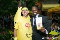 #FreeSmoothieDayDC with Jamba Juice #67