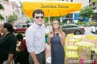#FreeSmoothieDayDC with Jamba Juice #93