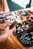 ADORNIA Jewelry and 6 Shore Road Host Pop-Up Shop Aboard Yacht at Navy Beach #45