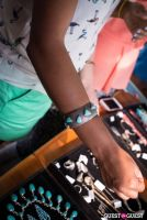 ADORNIA Jewelry and 6 Shore Road Host Pop-Up Shop Aboard Yacht at Navy Beach #46