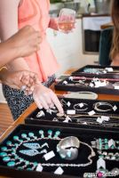 ADORNIA Jewelry and 6 Shore Road Host Pop-Up Shop Aboard Yacht at Navy Beach #49