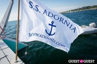 ADORNIA Jewelry and 6 Shore Road Host Pop-Up Shop Aboard Yacht at Navy Beach #80