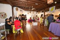 Brave Chick B.E.A.M. Award Fashion and Beauty Brunch #13