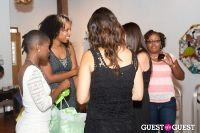 Brave Chick B.E.A.M. Award Fashion and Beauty Brunch #57