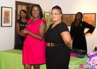Brave Chick B.E.A.M. Award Fashion and Beauty Brunch #84