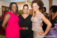 Brave Chick B.E.A.M. Award Fashion and Beauty Brunch #88
