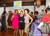 Brave Chick B.E.A.M. Award Fashion and Beauty Brunch #89