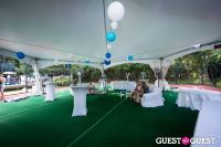 Blue Horizon Foundation Polo Hospitality Tent Event #1