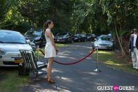 Blue Horizon Foundation Polo Hospitality Tent Event #4