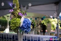 Blue Horizon Foundation Polo Hospitality Tent Event #7