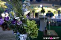 Blue Horizon Foundation Polo Hospitality Tent Event #10