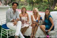 Blue Horizon Foundation Polo Hospitality Tent Event #11