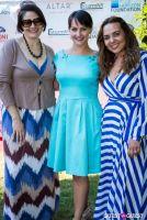 Blue Horizon Foundation Polo Hospitality Tent Event #18