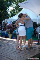 Blue Horizon Foundation Polo Hospitality Tent Event #21