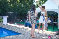 Blue Horizon Foundation Polo Hospitality Tent Event #22