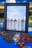 Blue Horizon Foundation Polo Hospitality Tent Event #30