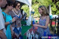 Blue Horizon Foundation Polo Hospitality Tent Event #31
