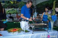 Blue Horizon Foundation Polo Hospitality Tent Event #33