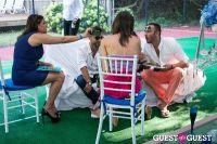 Blue Horizon Foundation Polo Hospitality Tent Event #39