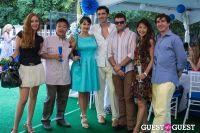Blue Horizon Foundation Polo Hospitality Tent Event #51
