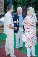 Blue Horizon Foundation Polo Hospitality Tent Event #55