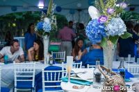 Blue Horizon Foundation Polo Hospitality Tent Event #65