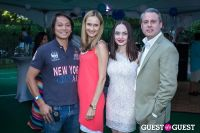 Blue Horizon Foundation Polo Hospitality Tent Event #83